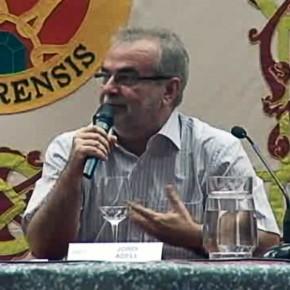 Conferencia de Jordi Adell en la UPNA