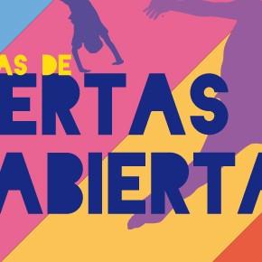 JORNADAS DE PUERTAS ABIERTAS EN TXIMELETA 2014