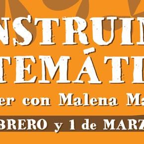 """""""CONSTRUIMOS MATEMÁTICAS"""""""
