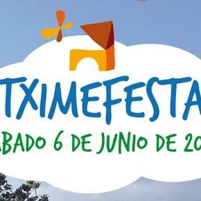 Tximefesta 2015, sábado 6 de junio