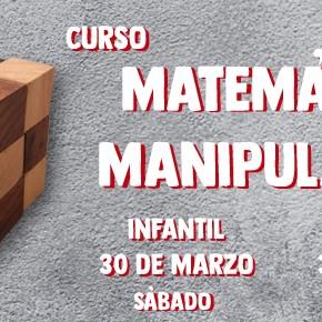 Curso: Matemáticas Manipulativas en Infantil y Primaria