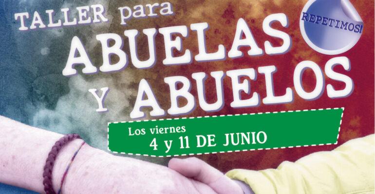 junio - Kamy Mateo - Abuelxs