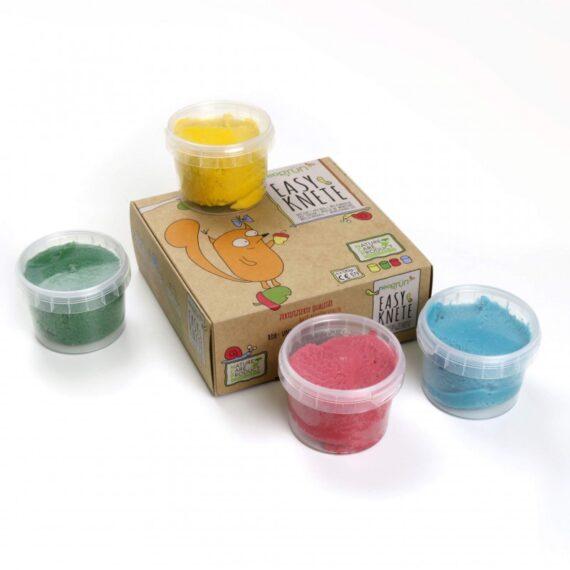 pasta-de-modelar-natural-bio-vegana-neogrun-rojo-verde-amarillo-y-azul_4