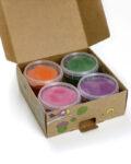 pasta-de-modelar-natural-bio-vegana-neogrun-rosa-violeta-verde-y-naranja_3