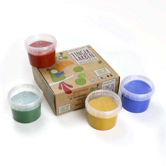 pintura-de-dedos-natural-bio-vegana-neogrun-amarillo-verde-rojo-y-azul_3