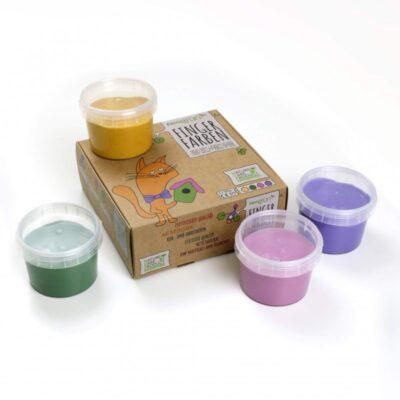 pintura-de-dedos-natural-bio-vegana-neogrun-rosa-violeta-amarillo-y-verde_1